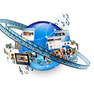 подключение интернета wifi
