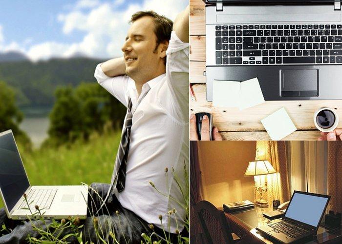 Как продлить работу батареи ноутбука: советы специалистов